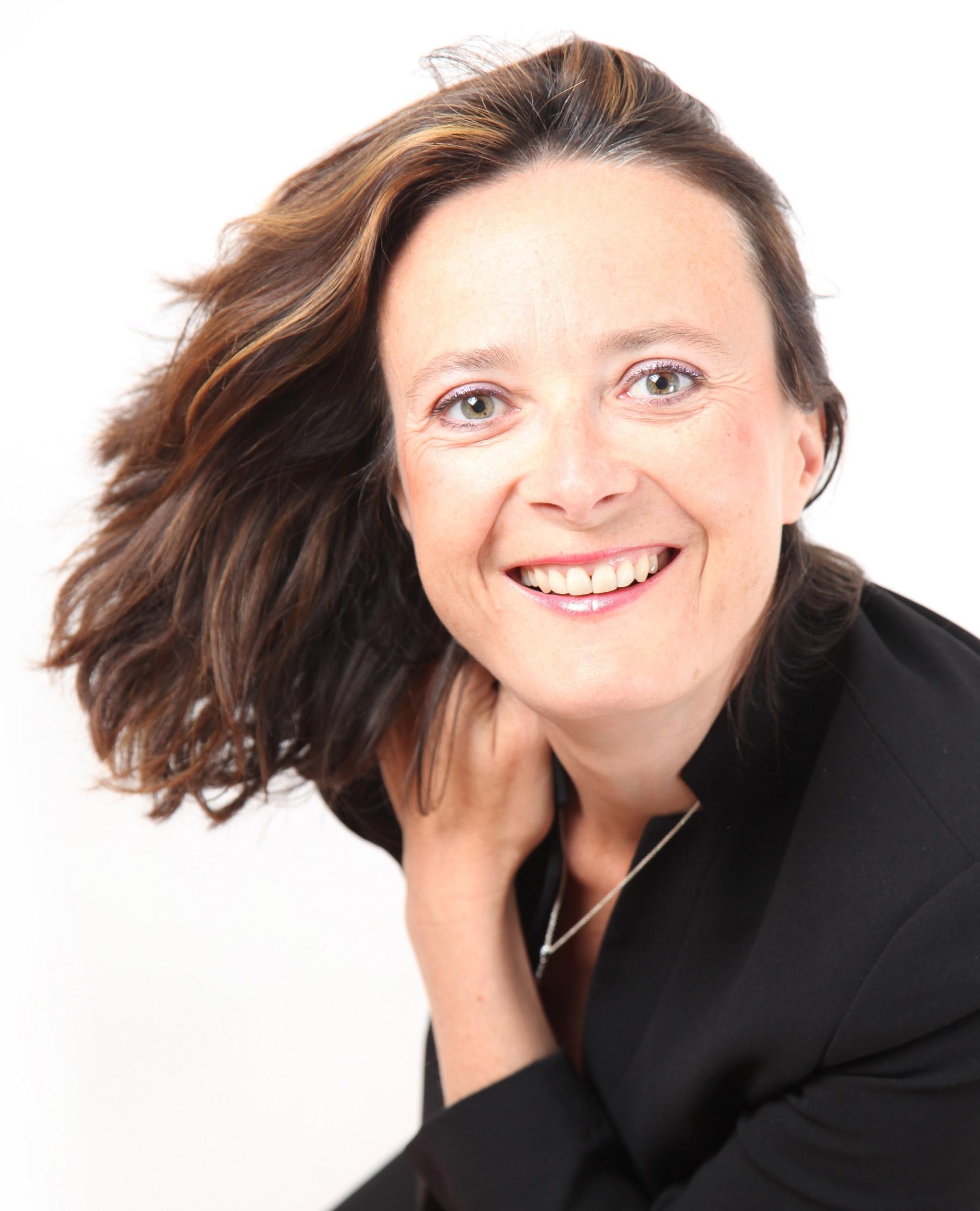 Portrait Christelle Rigollier